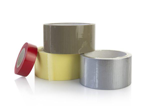 Pressure-sensitive tapes | Tom Brown Inc.