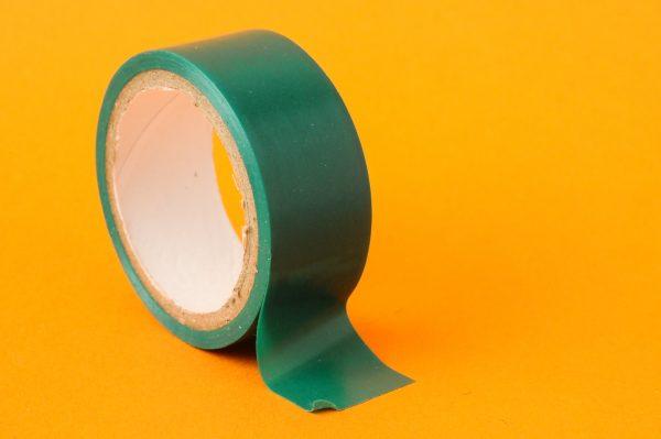 pressure-sensitive tape | Tom Brown, Inc.