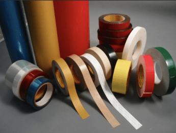History of Pressure-Sensitive Adhesives | Tom Brown, Inc.