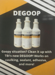 DeGoop Poster Pittsburgh | Tom Brown, Inc.