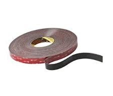 Roll of structural glazing tape | Tom Brown, Inc.