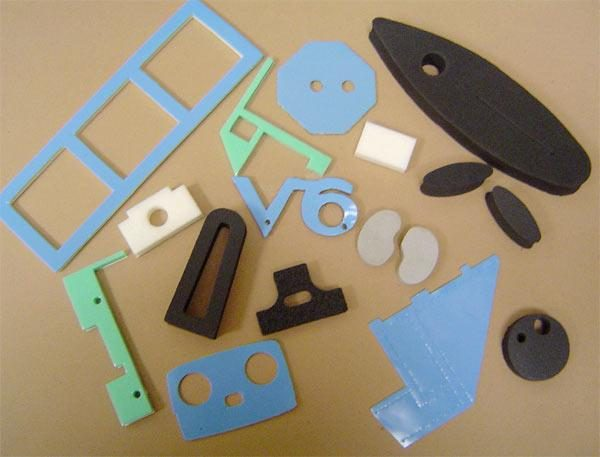 Die Cutting Costs materials