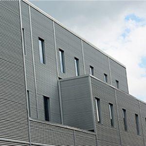 metal building panels