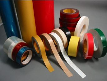 Understanding the Shelf Life and Storage Conditions of Adhesive Tapes and Die Cut Parts | Pittsburgh | Tom Brown, Inc.