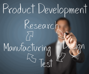 Product Development research cycle