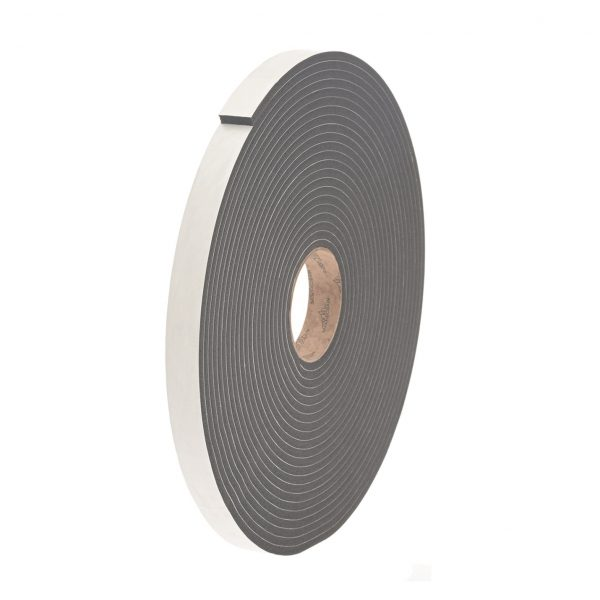 Norseal® PVC Foam Tapes - Workhorse Products for Gasketing, Sealing, and Cushioning Applications | Pittsburgh | Tom Brown, Inc.