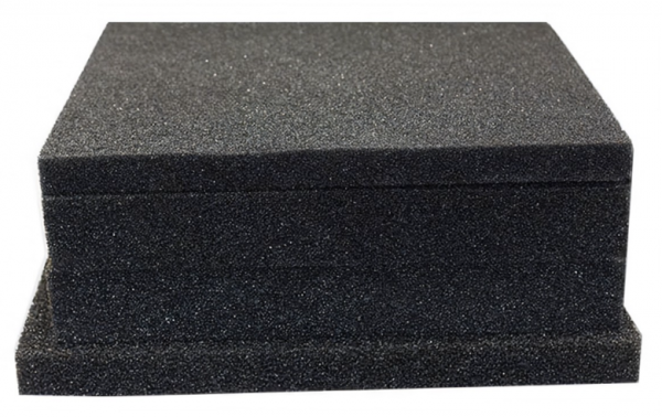 Managing Noise and Vibration with Fabricated Foams and Adhesive Materials | Pittsburgh | Tom Brown, Inc.